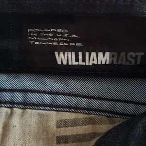 William Rast Jeans - William Rast jeans sz 26